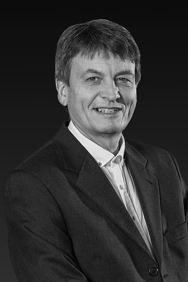 Erik Østergaard Larsen